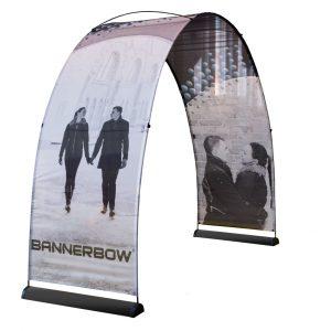 indoor bannerbow